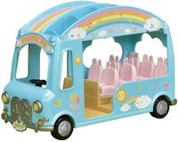 Sylvanian Families Baby bussen Solskin